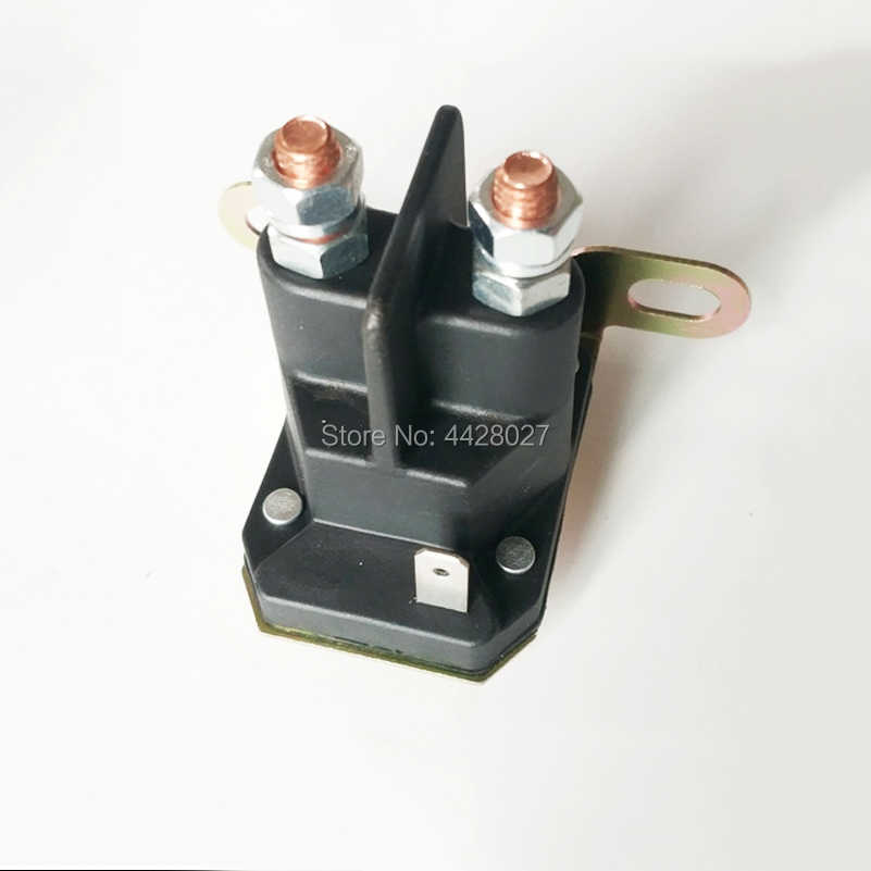 starter solenoid replaces for mtd cub cadet 725 1426 925  starter solenoid relay switch for mtd