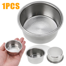 Mayitr Coffee Tea Filter Stainless Steel Non Pressurized Basket For Machine Accessories