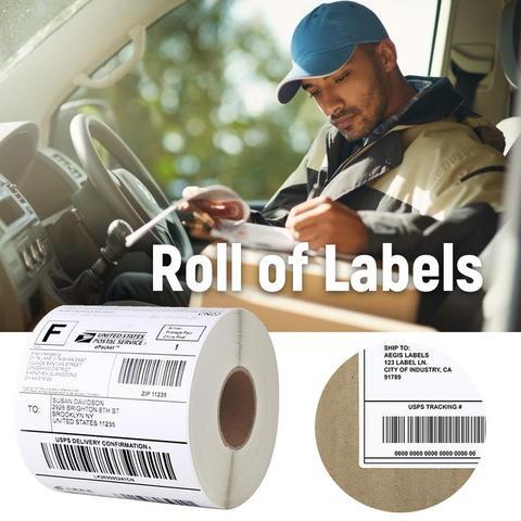 para dymo labelwriter 4xl impressora de etiquetas
