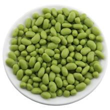 Gresorth 100pcs Fake Green Beans Decoration Artificial Vegetable Home Party Kitchen Shop Learning Food Props