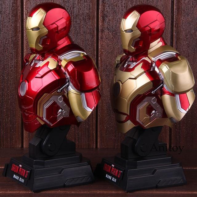 Iron Man Mark XLIII Htb28 1