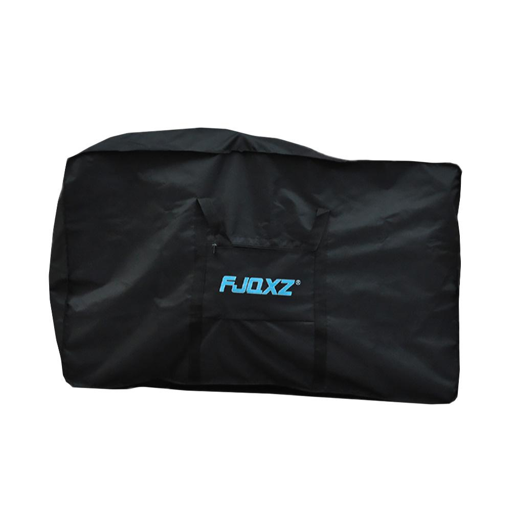 Sac de voyage de Transport de vélo souple 26-29 pouces/27.5 pouces sac accessoire de Transport de vélo transit pour vélo pliant vélo pliable
