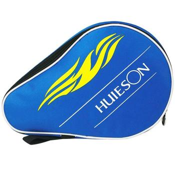 Special Offers  Professional Oxford Table Tennis Racket Case with Outer Zipper Bag for Table Tennis Balls Table Tennis Accessories Equipment