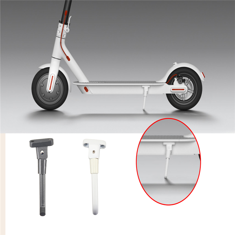 Scooter Accessories Parking Stand For Xiaomi Mijia M365 Electric Scooter Kickstand Unicycle Stabilizer Holder Bracket Kit Tripod муфты ганзена