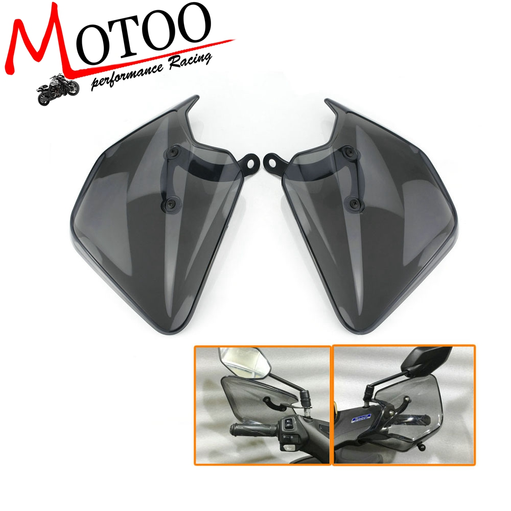 For Yamaha NMAX 155 NVX155 NMAX125 N-MAX 150 2015-2018 XMAX 250 XMAX 300 AEROX 155 Handguards Motorbike Hand Guards ProtectiveFor Yamaha NMAX 155 NVX155 NMAX125 N-MAX 150 2015-2018 XMAX 250 XMAX 300 AEROX 155 Handguards Motorbike Hand Guards Protective