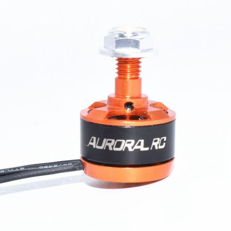 Hot New Auroras Brushless <font><b>Motor</b></font> D1306 1306 3750KV 2-4S Brushless <font><b>RC</b></font> <font><b>Motor</b></font> For <font><b>RC</b></font> Models FPV Drone Spare Part DIY Accessories image