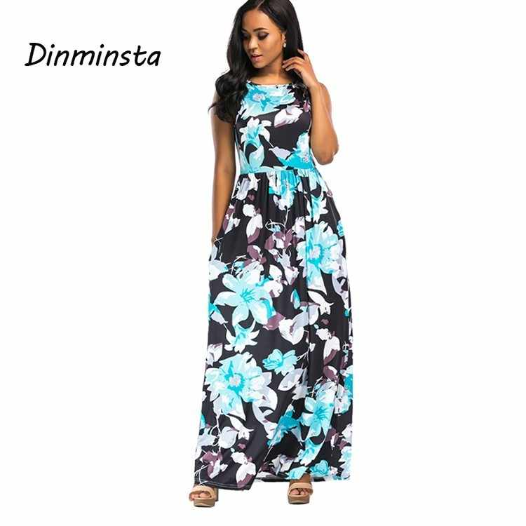 8ba1ae0205 Detail Feedback Questions about Dinminsta 2019 Women Spring Floral ...