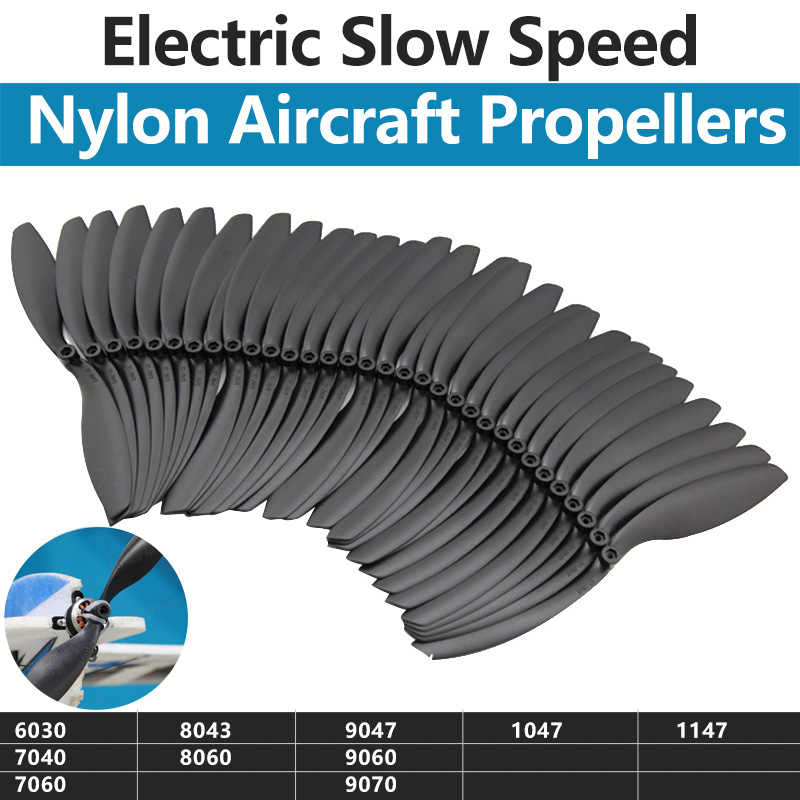 10X4.5 Carbon Fiber propeller prop CW//CCW 1045 1045R 8MM shaft For DJI XA motor