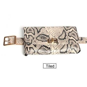 Vintage Phone Belt Bags  3