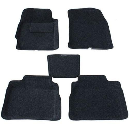 3D carpet BORATEX BRTX-1013 for Toyota Camry V40 2006-2011 dark gray auto ac compressor for toyota avanza 1 3 2011 clutch 4pk