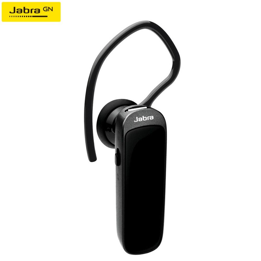 Jabra Mini Talk 25 Wireless Earhooks Headset Business Headphone Bluetooth 4 0 Hands free Calls Voice
