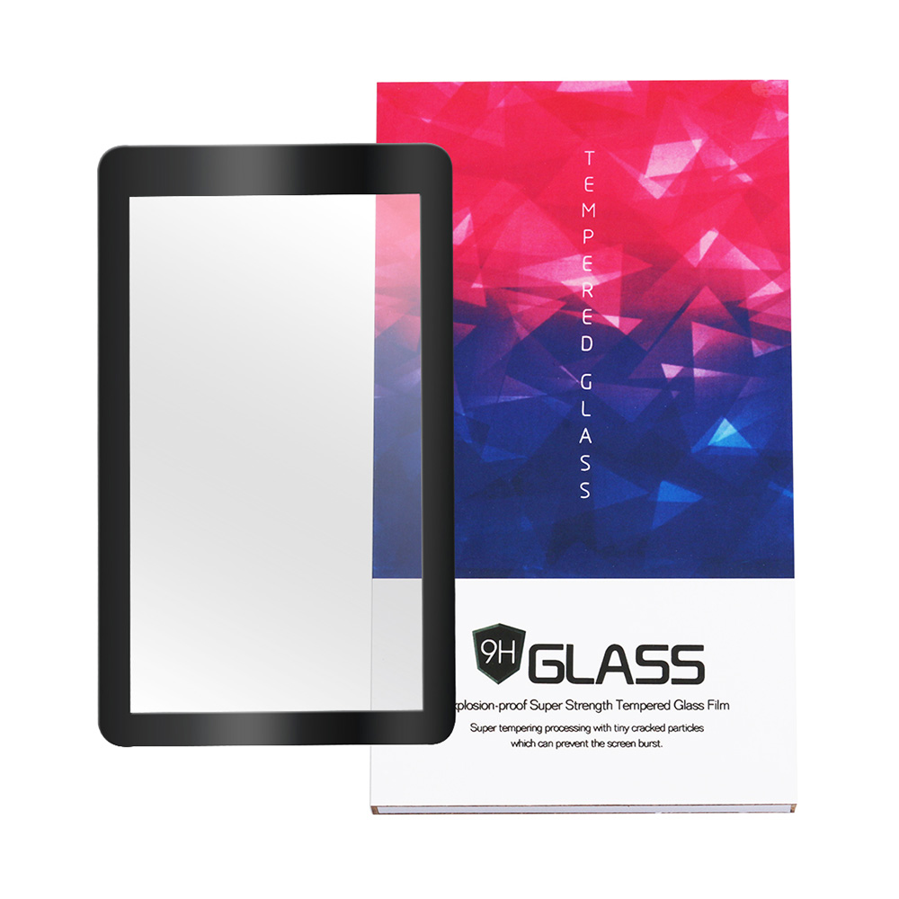 1pc Glass Protector Film 5.5 Inch LCD Screen Protective Tempered Film for LS055R1SX04/LS055R1SX03 for ANYCUBIC Photon(China)