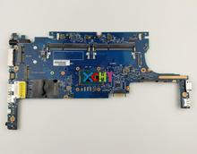 for HP EliteBook 820 720 G1 761778-001 w i7-4600U CPU UMA 6050A2630701-MB-A01 Laptop Motherboard Mainboard Tested