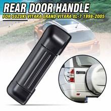Автомобильный задний багажник для задней двери ручка двери ворот для Suzuki Vitara Grand Vitara XL 7 1998 1999 2000 2001 2002 2003 2004 2005