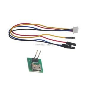 "Image 2 - Nextion Basic 2.4"" 2.8"" 3.2"" 3.5"" 4.3"" 5.0"" 7.0""Resistive Touch Screen HMI Smart Display Module for Arduino Raspberry Pi"