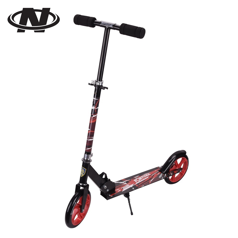 Kick Scooters,Foot Scooters NAVIGATOR 314566 children trick scooter for boy girl boys girls цены онлайн