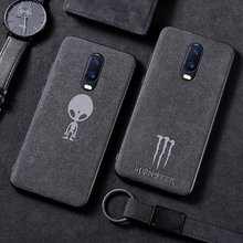 Phone Case For OnePlus 6T 6 5T 5 Luxury