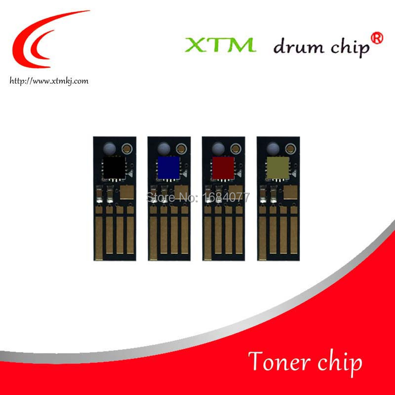 40X Drum chip 108R01121 108R01122 108R01123 108R01124 for Xerox VersaLink C405 C400 copier laser chip