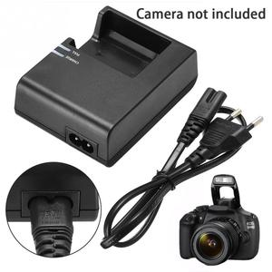 Portable LC-E10C Camera Battery Charger