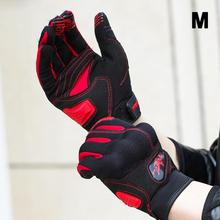Summer Special Motorcycle Riding Gloves Summer Breathable Drop Protection