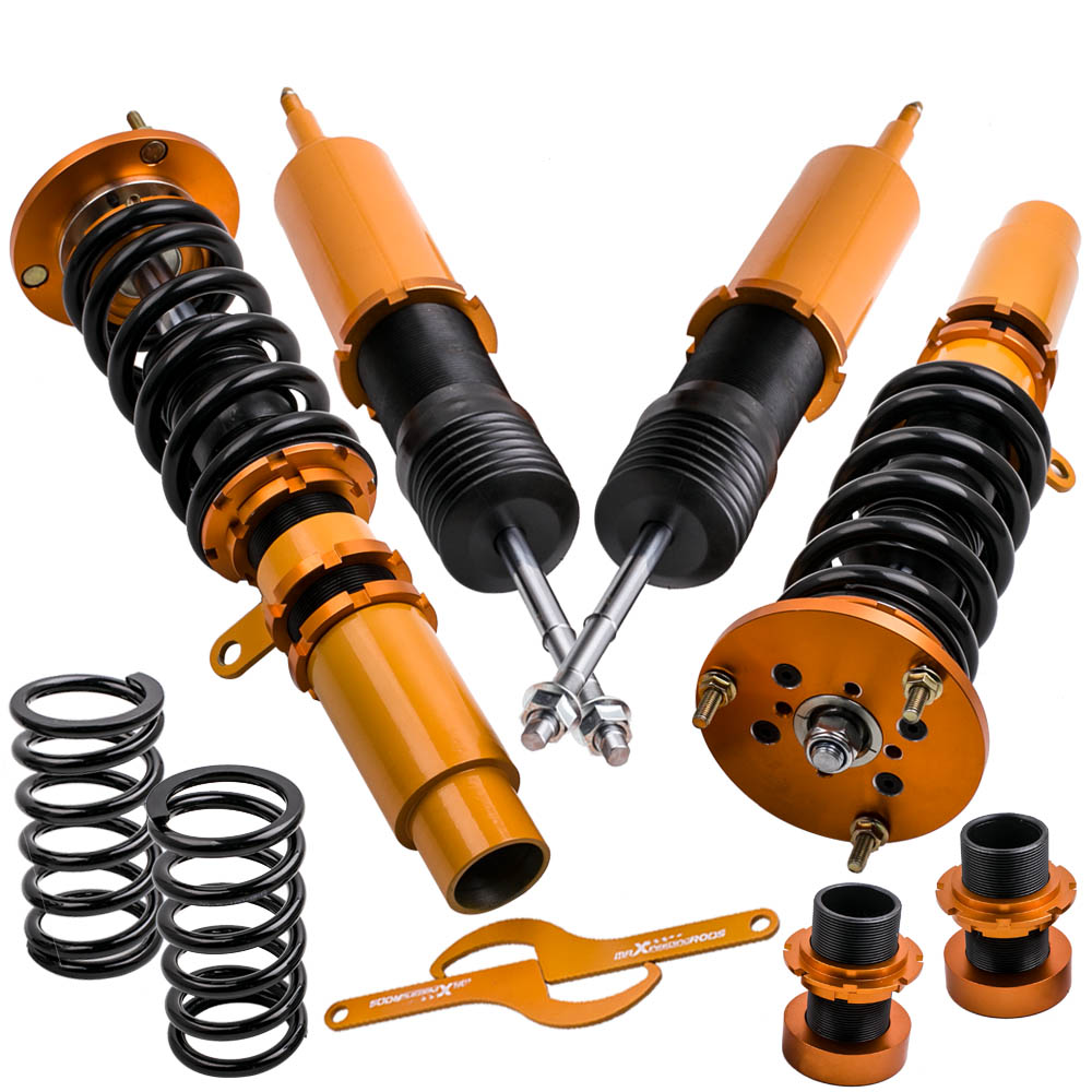 Coilovers Suspension struts for BMW 2006 2013 3 Series E90 Coilover Shock absorber 2007 2008 2009 2010 2011