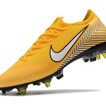 252c182f85 Original New Arrival 2019 NIKE Mercurial Superfly VI Elite SG AC Men s  Football Shoes surface Flyknit