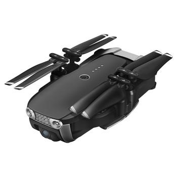 Eachine E511S 2,4G 4CH GPS 6-achsen-gyro Dynamische Folgen WIFI FPV Mit 1080P Kamera 16 Minuten Flugzeit RC Drone Quadcopter