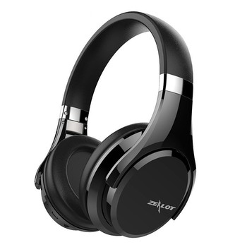 Tmoxen B21 Deep Bass Portable Touch Control Wireless Bluetooth Over-ear Headphones With Built-in Mic For Iphone 6 6s 77 Plus