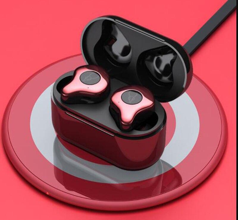 Sabbat E12 Pro TWS sans fil Bluetooth écouteur HIFI moniteur bruit dans l'oreille Sport casque sans fil chargeur boîte PKX12 livraison gratuite - 2