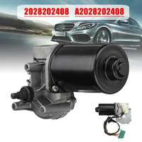 Auto Frontscheibe Wischer Motor für Mercedes Benz C Klasse W202 S202 1993 2000 2028202408-in Scheibenwischer aus Kraftfahrzeuge und Motorräder bei