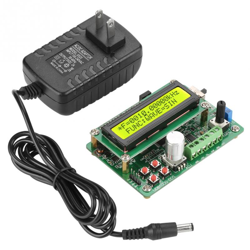 UDB1005S UDB1008S UAC100 240V Waveform Function Signal Generator DDS Module 5MHz High Quality