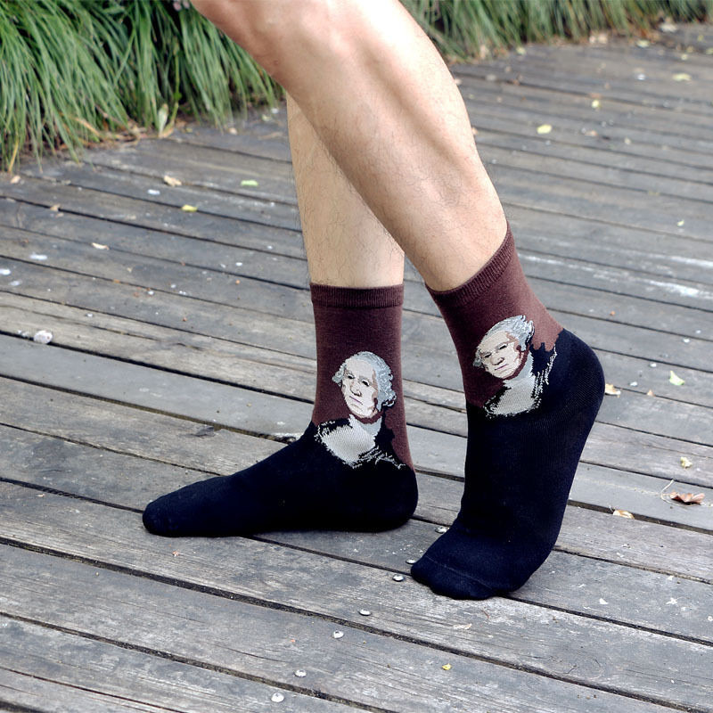 New <font><b>3D</b></font> <font><b>Retro</b></font> <font><b>Painting</b></font> <font><b>Art</b></font> <font><b>Socks</b></font> 2019 Summer <font><b>Unisex</b></font> <font><b>Women</b></font> <font><b>Men</b></font> <font><b>Funny</b></font> Novelty Starry Night Vintage <font><b>Socks</b></font> Hot Sale Sexy <font><b>Unisex</b></font> <font><b>Sock</b></font> image