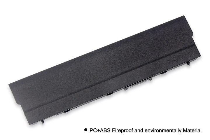 KingSener 11.1 V 6000 mAh Nouvelle RFJMW batterie d'ordinateur portable Pour DELL Latitude E6320 E6330 E6220 E6230 E6120 FRR0G KJ321 K4CP5 J79X4 7FF1K - 4