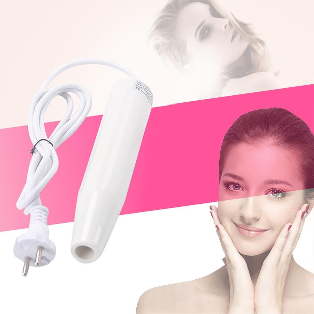 Portable Handheld High Frequency Facial electrotherapy instrument beauty instrument 50 60HZ 110V/220V/240V Home Instrument