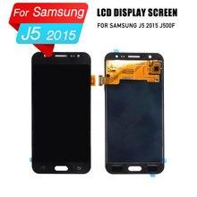 Replacement LCD screen j5 display for samsung  galaxy j5 2015 lcd digitizer assembly for galaxy J500H J500FN J500F J500M display
