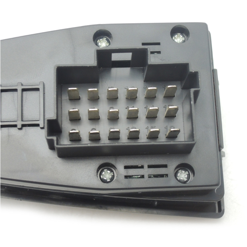 Image 5 - Electric Window Switch For Volvo Truck FH12 FMVNL For Volvo FH12 FM12 FM9 20455317 20953592 20452017-in Car Switches & Relays from Automobiles & Motorcycles