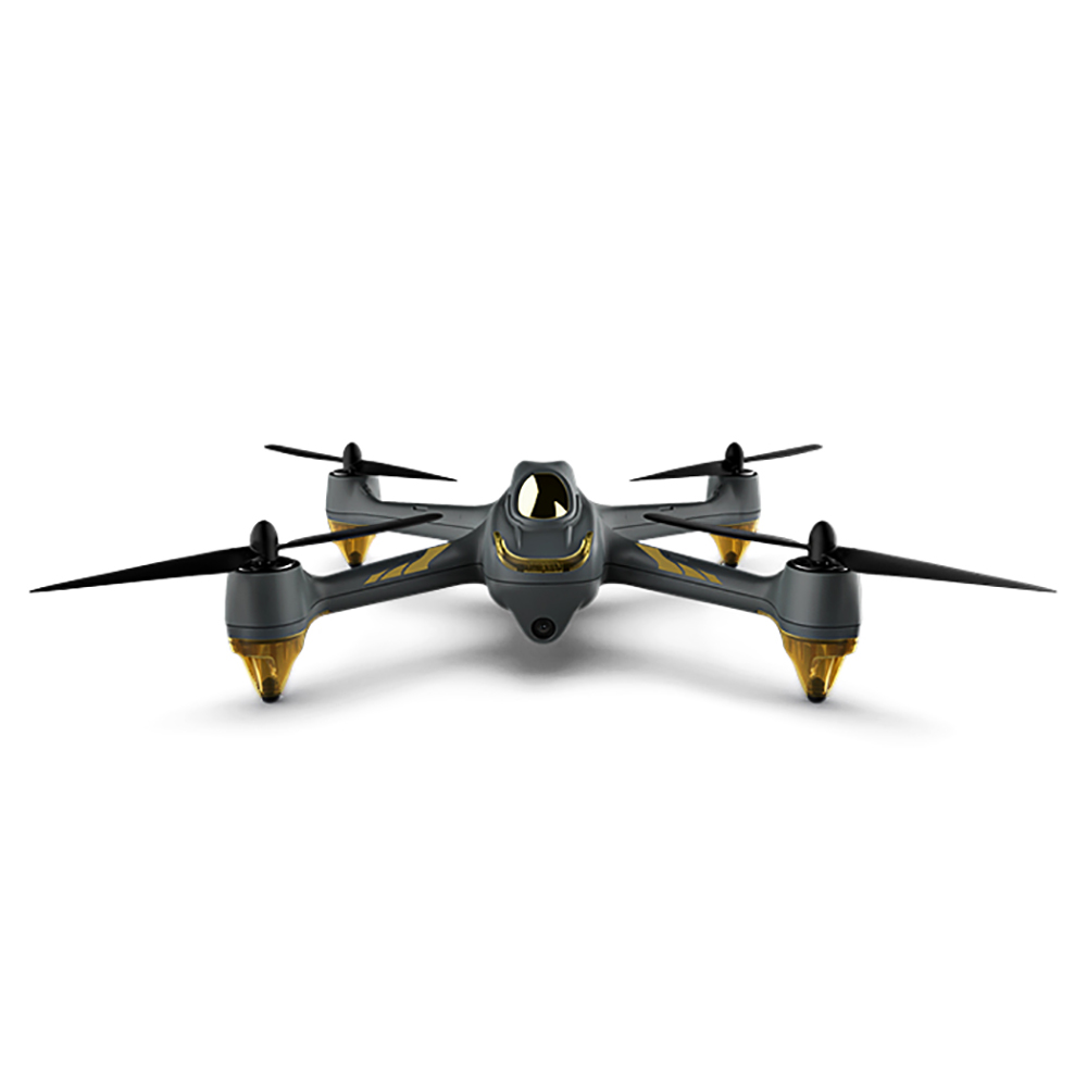 Hubsan H501M X4 Waypoint WiFi FPV Brushless Drone GPS with 720P HD Camera Follow Me Mode RC Racing Quadcopter VS H501S Toys RTF