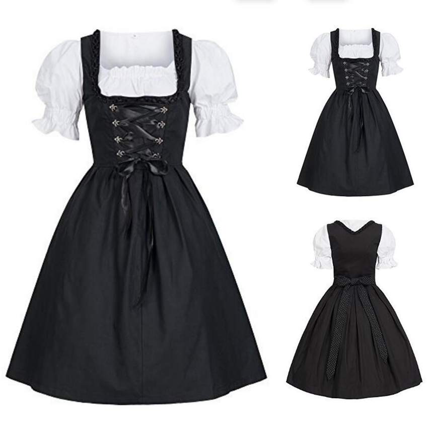 Bow-knot Medieval Dress for Women Renaissance Cosplay Princess Female Vintage Vestidos Stage Costumes Adult Palace Ancient