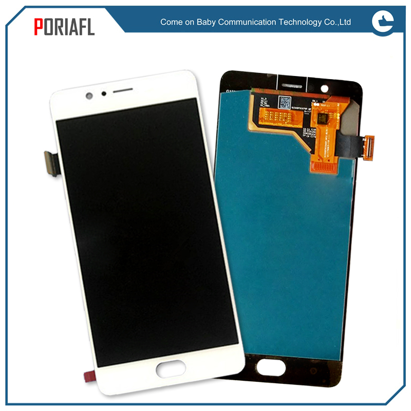 For ZTE nubia M2 NX551j LCD Display + Touch Screen 100% good quality Digitizer Assembly(China)