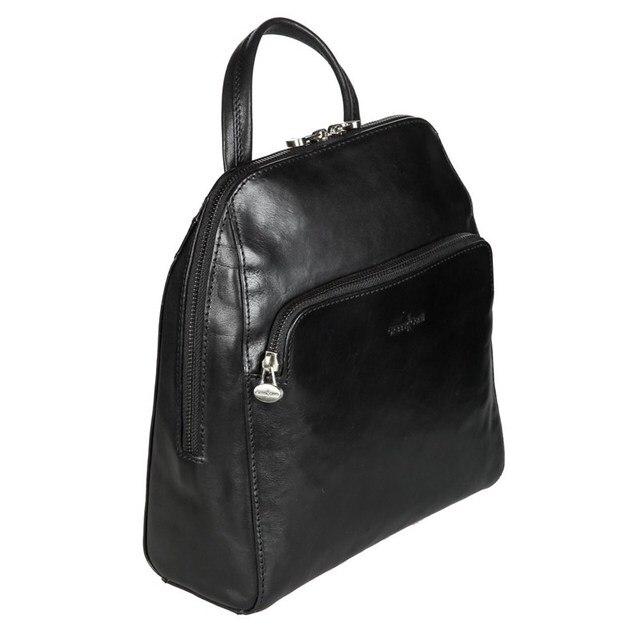 Рюкзак Gianni Conti 913125 black