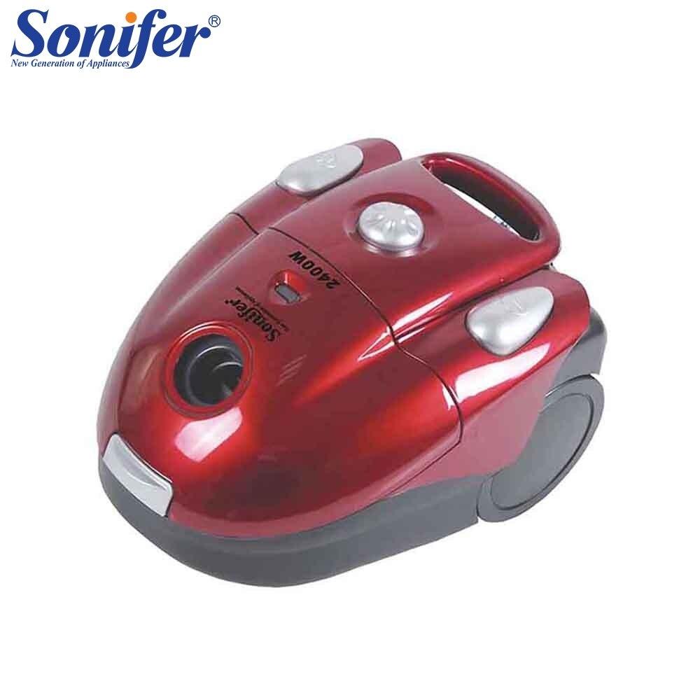 Casa Canister Vacuum cleaner aspiratore di Grandi dimensioni multifunzionale apparecchio di pulizia Sonifer