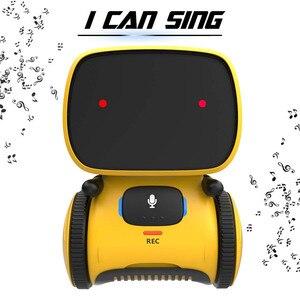 Newest Voice Control Touch Sen