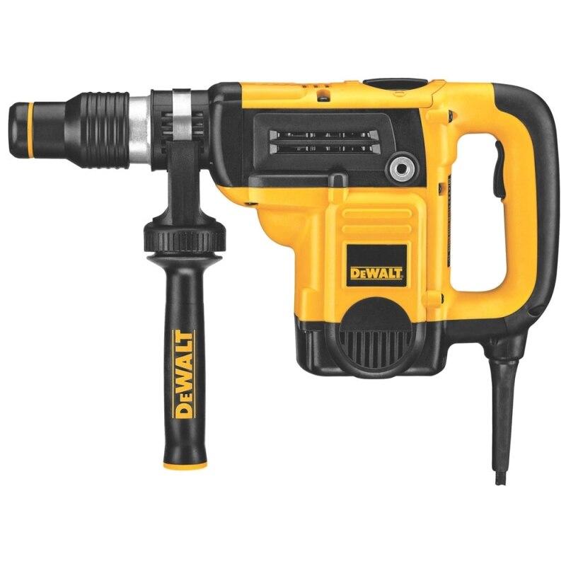 Rotary hammer DeWalt D25501K цена и фото