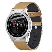 Q28 Smart Watch 1.3 Inch TFT 240*240 Color Screen Heart Rate Monitor IP67 Pedometer Sport Fitness Sleep Monitor Watches