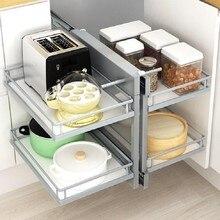 Dish Cucina Organizador Alacena Armario De Cocina Despensa Cuisine Rack Cozinha Kitchen Cabinet Cestas Para Organizar Basket