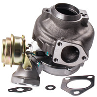 GT2260V bmw X5 E53 M57N M57TU 742417 Turbolader ターボチャージャー 753392 5018S -