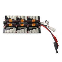 Cellpro PL8 PL6 308/3010/4010 2 ~ 8S Battery Charger Balance Board 8s Charging 6 Batteries for RC Drone FPV