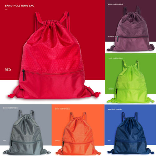 Vertical Victorian Stripes Drawstring Backpack Sports Athletic Gym Cinch Sack String Storage Bags for Hiking Travel Beach