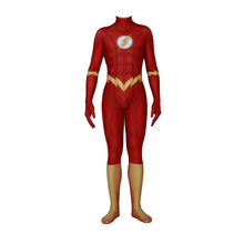 Flash Costume Men Adult Superhero Flash Costume The Flash Cosplay Costume Justice League Jumpsuit Halloween Costume For Adult цена