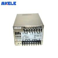 600W Multi Terminals Smps 12V 13.5V 15V 24V 27V 48V SP Series Switching Power Supply DC 50A 44A 40A 25A 22A 12.5A CE Certified